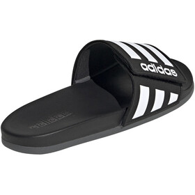 adidas Adilette Comfort AD Slides Men core black/footwear white/grey six